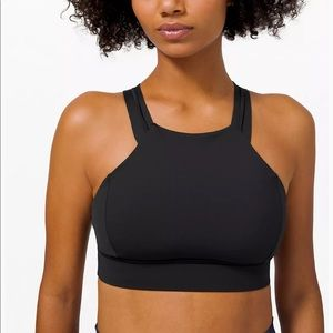 Strong at Heart Bra Medium Support, C/D Cup